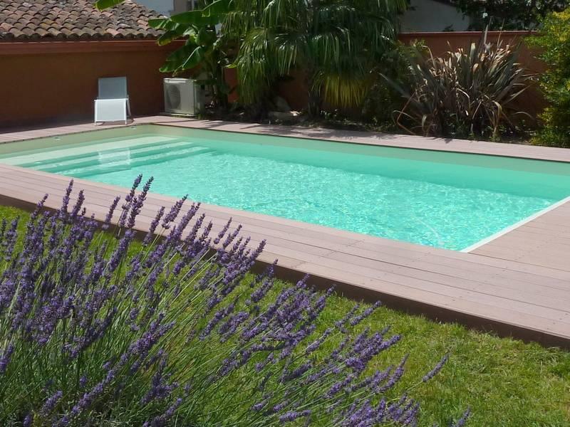 Piscines en b ton arm r alis es par piscine passion - Piscine municipale plaisance du touch ...